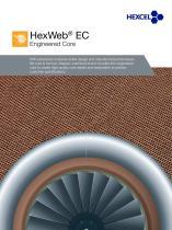 HexWeb® EC Engineered Core Brochure