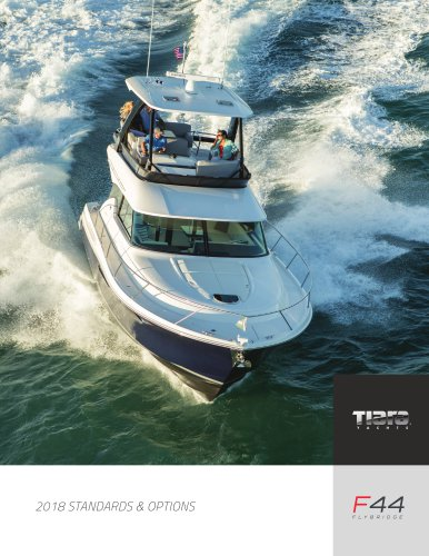 2018MY 44 Flybridge Buyers Guide 08-15-2017