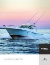 2018MY Tiara 43 Buyers Guide 10-19-2017