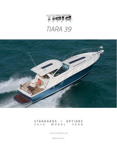 TIARA 39