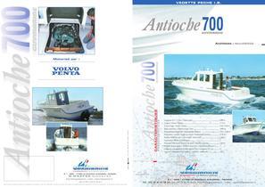 Antioche 700 Z