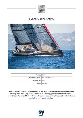 SOLARIS  60