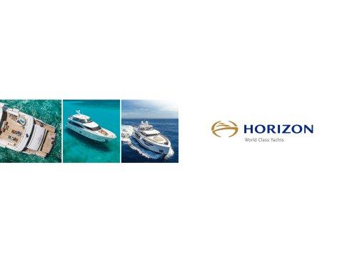 Horizon Corporate Catelogue