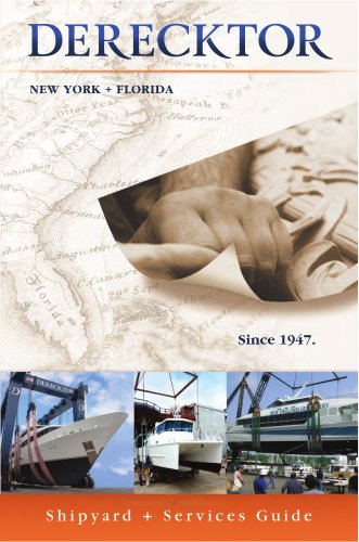 Derecktor Shipyard + Services