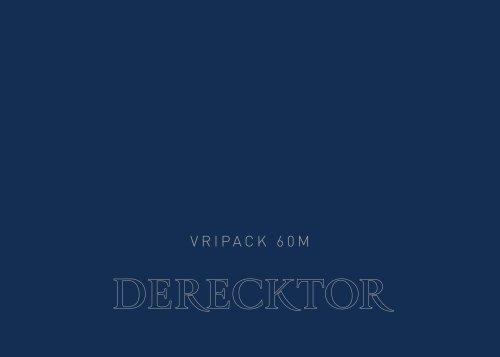 Vripack 60m