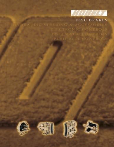 Disc brake brochure