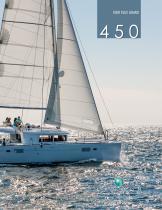 Lagoon450 Brochure - 1