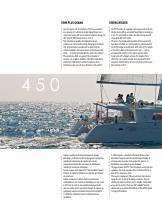 Lagoon450 Brochure - 2