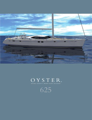 OYSTER 655