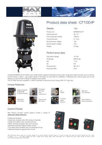 CT100-IP
