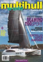 Seawind 1190 Sport Review