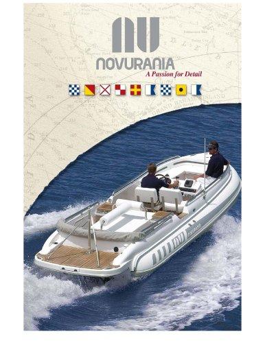 Booklet Novurania