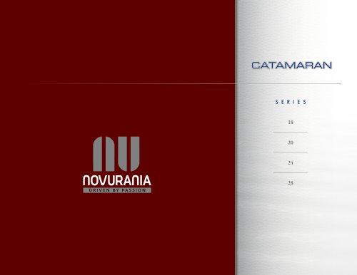 Catamaran Series