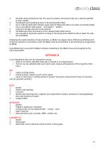 wally class rules - 11