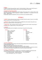 wally class rules - 12