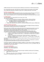 wally class rules - 5