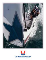THE MELGES 20
