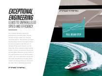 2016 Regal Boats Brochure - 10