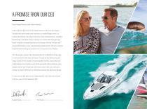 2016 Regal Boats Brochure - 2