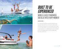 2016 Regal Boats Brochure - 3