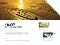 2016 Regal Boats Brochure - 6