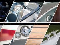2016 Regal Boats Brochure - 8