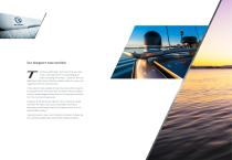 Riviera 4800 Sport Yacht Series II Platinum Edition - 8