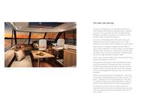 Riviera 57 Enclosed Flybridge - 19