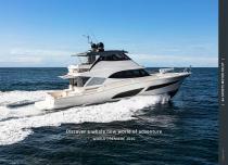 Riviera 64 Sports Motor Yacht - 3