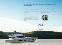 Riviera 68 Sports Motor Yacht - 5