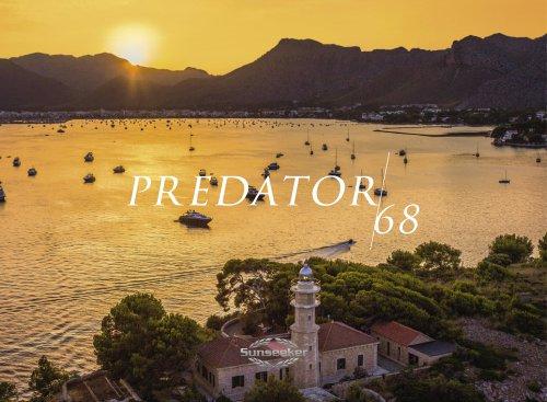 Predator 68