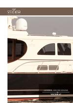 VICEM 67 Classic: Classic | Flybridge