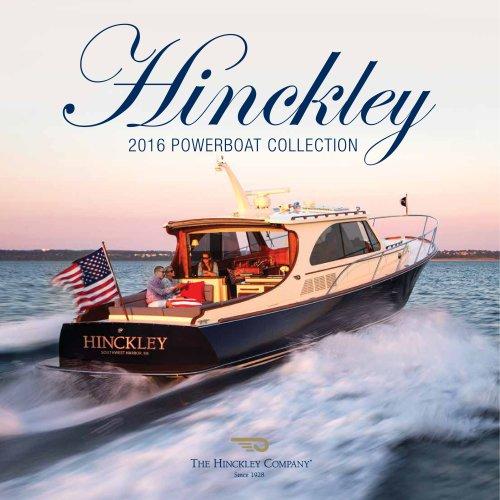 Hinckley Collection 2016