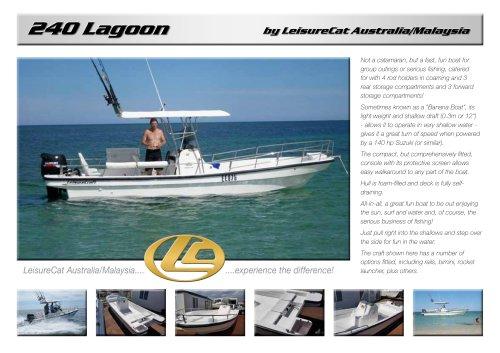 240 Lagoon