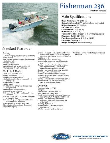 Fisherman 236