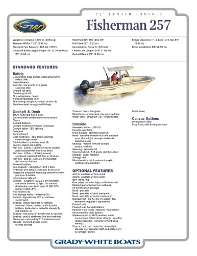 Fisherman 257