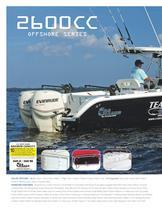 2008 Sea Chaser Catalog - 11