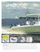 2008 Sea Chaser Catalog - 13