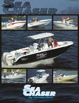 2008 Sea Chaser Catalog - 2