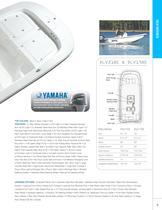 2009 Carolina Skiff Catalog - 12