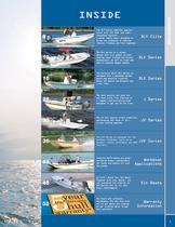 2009 Carolina Skiff Catalog - 4