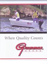 Grumman Boats - 1