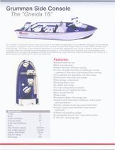Grumman Boats - 2