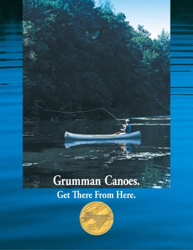 Grumman canoe - Marathon - PDF Catalogs | Documentation