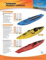 Sundolphin Product Catalog