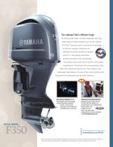 Yamaha Outboards 2015 Catalog - 7