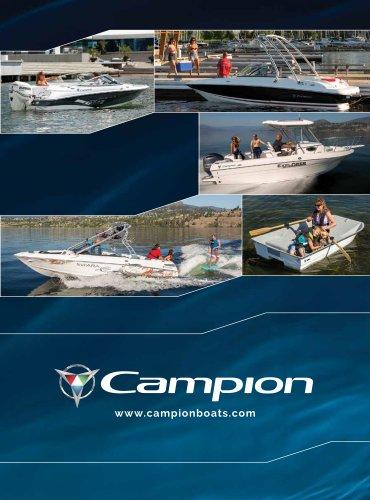 Campion Brochure