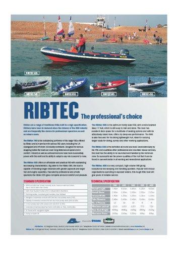RIBTEC CLASSICS