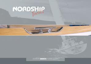 Nordship 380DS