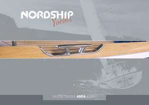 Nordship 40DS